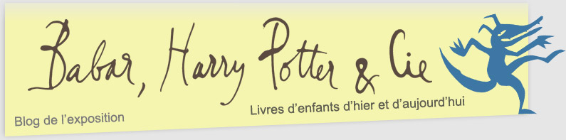 Babar®, Harry Potter™ & cie