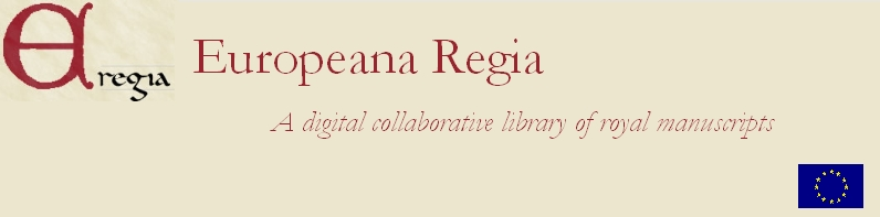 Europeana Regia